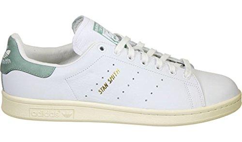adidas Stan Smith White White Vapste 38