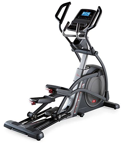 Freemotion 645 Elliptical, Powered by iFit – Sports Center Store