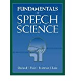 img - for Fundamentals of Speech Science book / textbook / text book
