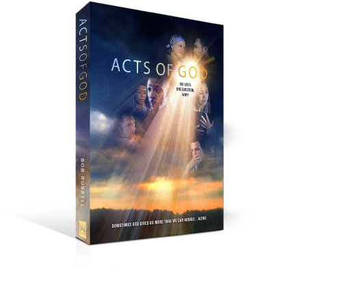 Acts of God by City On A Hill