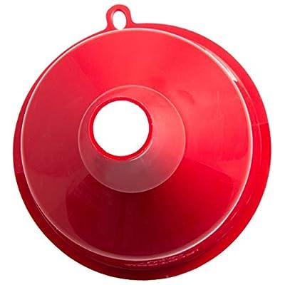 Hopkins 10714WR FloTool Super Quick Fill Funnel: Automotive
