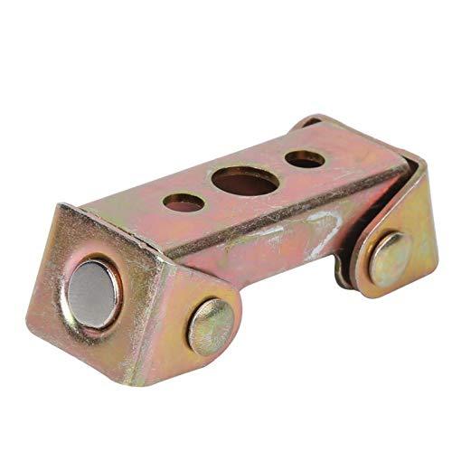 Vvormige lasarmatuur Magnetisch solderen Verstelbare Vvormige magnetische verstelbare klem voor meubeluitrusting voor deurgereedschapVshaped magnetic adjustable clamp