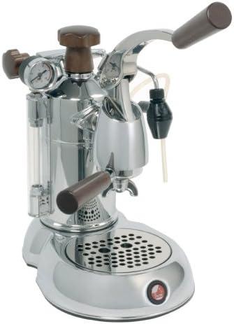 Handhebel-Espresso Siebträgermaschine La Pavoni Stradivari SPH