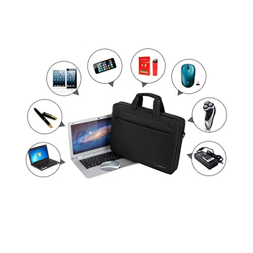Business Bag Inches Hmbb Classic Laptop Multifunction White 14 7Baq7CRXxw