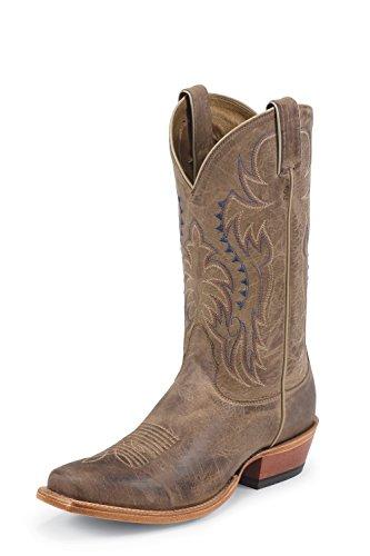 UPC 724178926978, Nocona Boots Men's Legacy L Toe Boot,Tan,6.5 EE US
