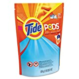 Tide PGC 93126CT 00037000892588 Pods, Laundry Detergent, Ocean Mist (Pack of 140)