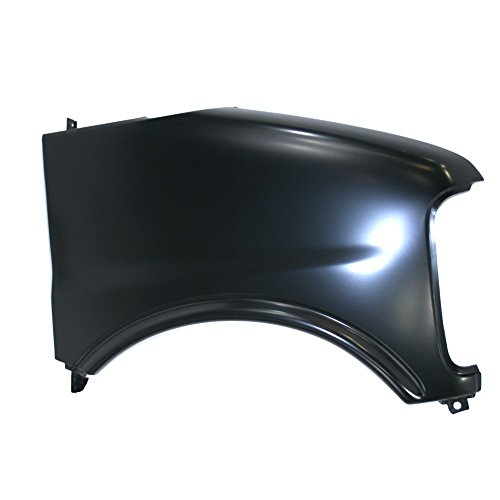 1996 Right Front Fender - 7