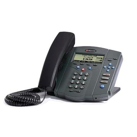 amazon com polycom soundpoint ip 430 phone power supply not rh amazon com Polycom SoundPoint 670 HD Polycom Phone SoundPoint 670 HD