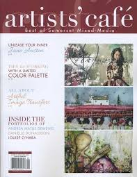 Download Artists Cafe Volume 10 pdf