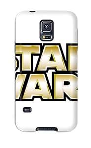 High Quality YLDFUCx15499LrPeL Star Wars Logo Tpu Case For Galaxy S5