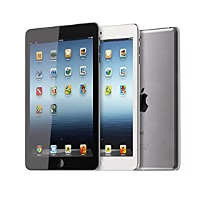 """Apple iPad Mini 16GB Wi-Fi 7.9"""" Display LED Backlit Multi Touch Tablet (1st gen) from Apple Computer"""