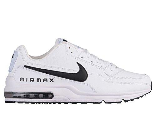 NIKE Air Max Ltd 3 Mens 687977-107 Size 7 -