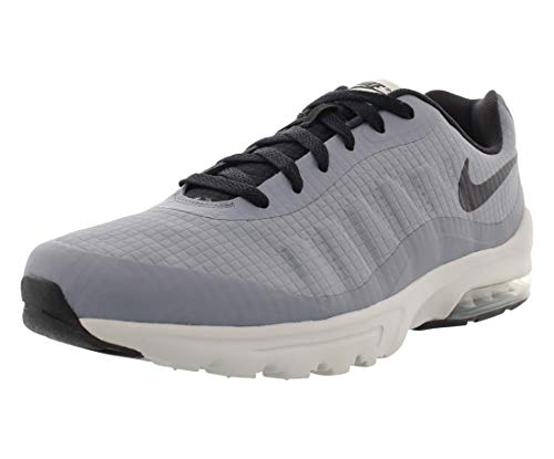 nvigor SE Cool Grey/Light Bone/Black Athletic Shoe Size : 11.5 D (M) US ()