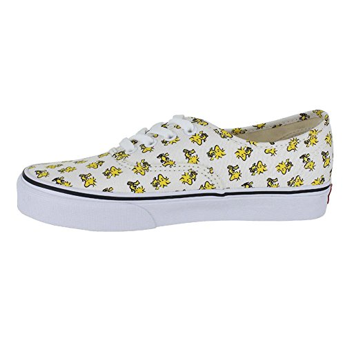Vans Woodstock Authentic Vans Bone Authentic YSCBZ