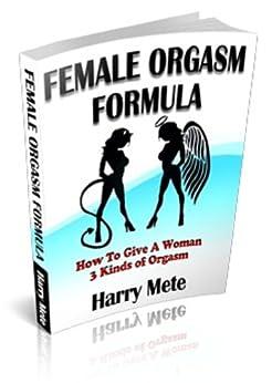 kinds of female orgasm