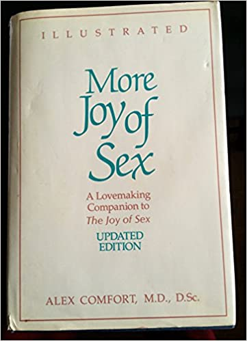 The oy of sex online book