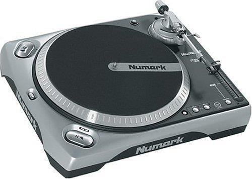Numark TT-200 Direct Drive Turntable