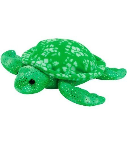 TY Beanie Babies Sunrise - Ty Island Turtle by Ty