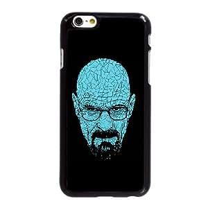 funda iPhone Heisenberg Breaking Bad JI71NR4 6 6S 4.7 pulgadas del teléfono celular caso funda G5HB9M0YW