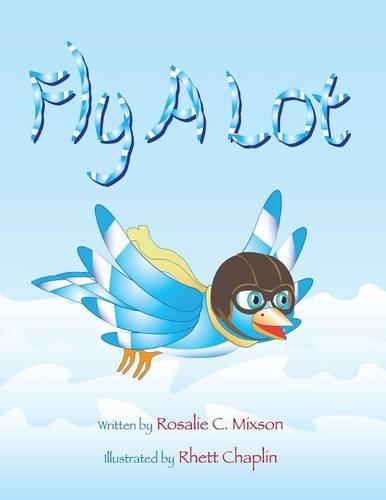 Fly a Lot PDF