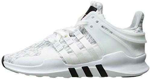 Donna Ginnastica Equipment Scarpe Adv white Adidas Clear Support Onix Basse black Da dXxwc0T