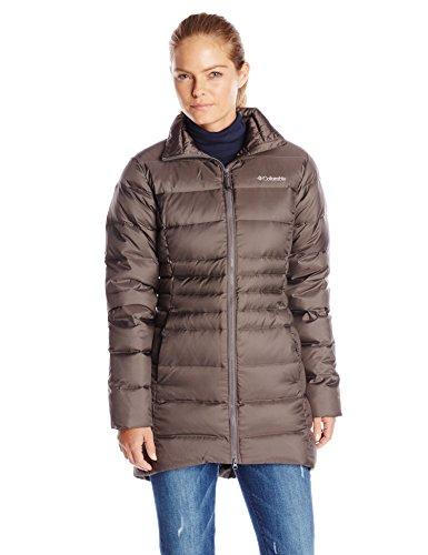 Columbia Sportswear Womens Hellfire Jacket