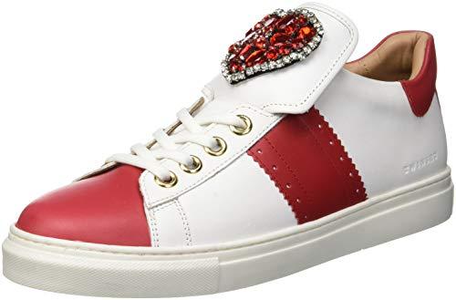Sneaker ottico Papavero Twinset Donna Ca8pb1 bic Milano Multicolore YwqaUnCxEF
