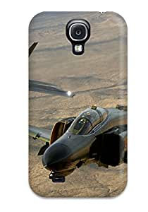 OuZYVuR6626JGAkQ Snap On Case Cover Skin For Galaxy S4(air Squadron) Sending Free Screen Protector