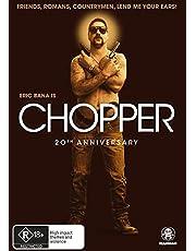 Chopper (20TH Anniversary)