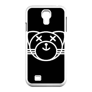 The Weeknd XO Samsung Galaxy S4 9500 Cell Phone Case White GYK7445C