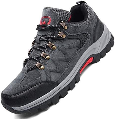アウトドアシューズ ハイキングシューズ 大きいサイズ メンズ シューズ トレッキングシューズ 47 28.5 スポーツ カジュアル靴 通気 メンズ ローカット 4e メンズ 登山靴 ウォーキング 日常着用