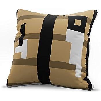 Amazon.com: Jay Franco Minecraft Dec Funda de almohada ...