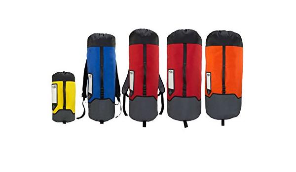 Blue CMC Rescue 430202 Rope Bags Model #2-1750 ci 29 L