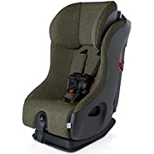 Clek Fllo Premium Convertible Car Seat Woodlands