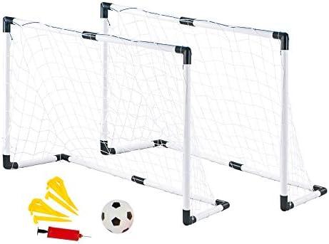 ColorBaby - Set de fútbol Sport Football CBtoys (43689)