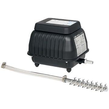 Image of EcoPlus Pro 60 Linear Air Pump 1110 GPH-728376 Pet Supplies