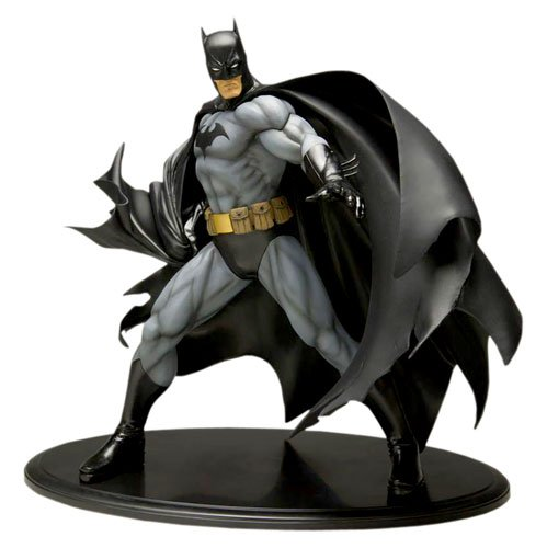 Kotobukiya Batman ArtFX Statue (Black Costume Version) for $<!--$199.95-->