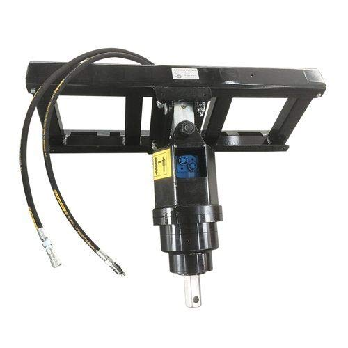 All States - Auger Drive Assembly - Skid Steer - 4500 PSI Planetary Drive ()