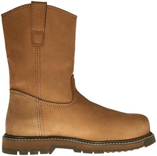 Muckboots Heren Wellie Classic Comp Teen Work Boot Wheat