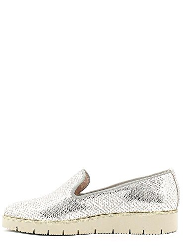 Grace Shoes Aa73 Platino Slip Donna on Or86wBqO
