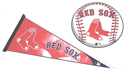 - Boston Red Sox, Wall Decor, One 17