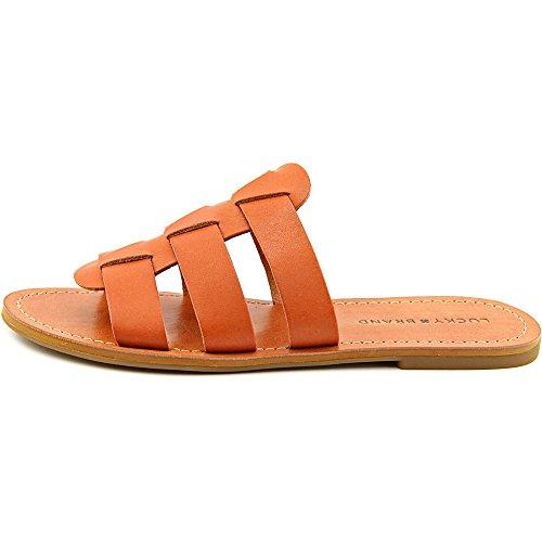 Lucky Brand Aisha Pelle Sandalo