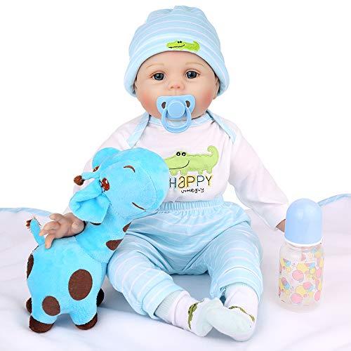 Kaydora Reborn Baby Doll Boy
