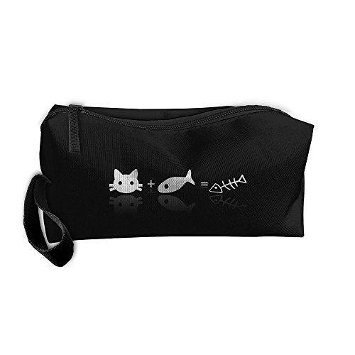 Black-Wallpaper-Desktop-Windows-HD Toiletry Bag Multifunction Cosmetic Bag Portable Makeup Pouch Travel Hanging Organizer Bag