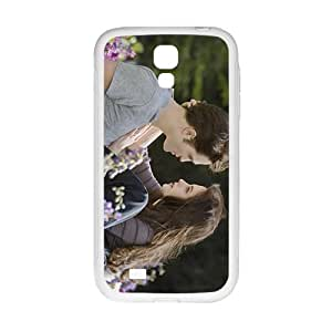 Happy The twilight saga Design Pesonalized Creative Phone Case For Samsung Galaxy S4