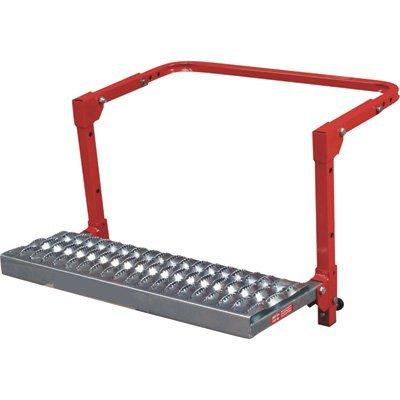 - Ironton Truck Service Step - 300-lb. Capacity