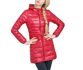 Micca Bacain Casual Brand Lady Winter Warm Coat Women