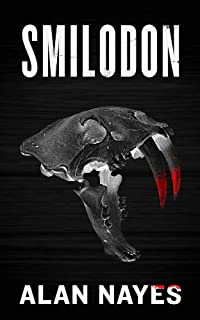 Smilodon by Alan Nayes ebook deal