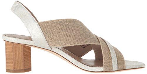 Sandal Natural Women's J Pliner Donald Radly Le Heeled gOqw0Y