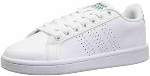 adidas Men's Cloudfoam Advantage Clean Sneakers